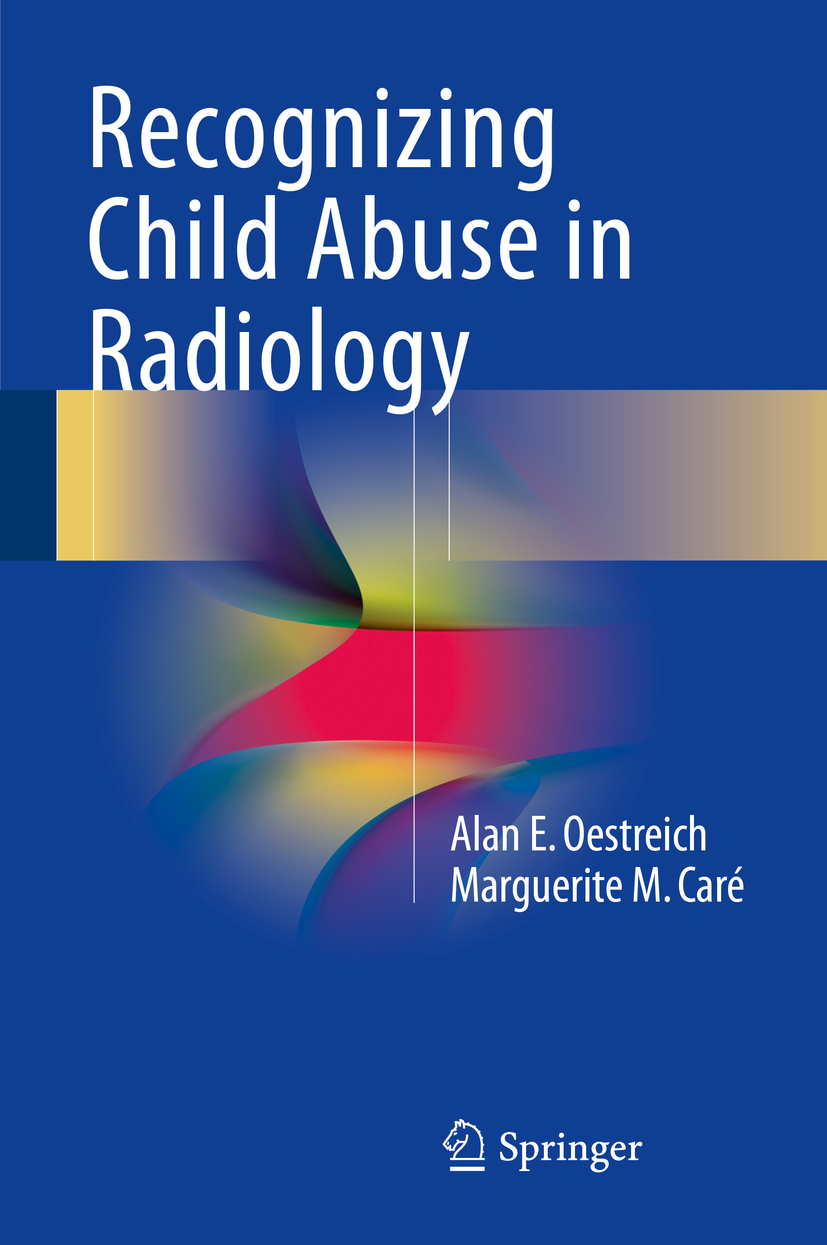 Caré, Marguerite M. - Recognizing Child Abuse in Radiology, ebook