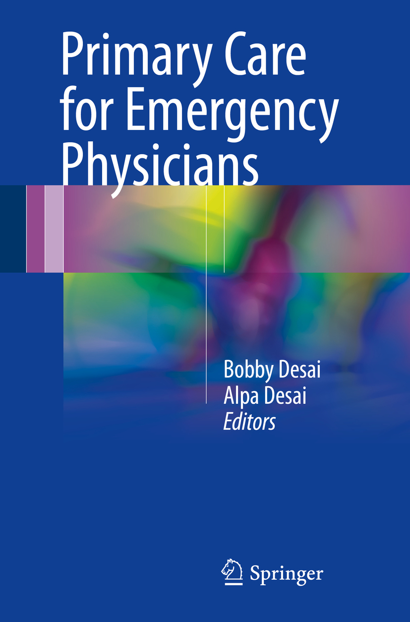 Desai, Alpa - Primary Care for Emergency Physicians, ebook