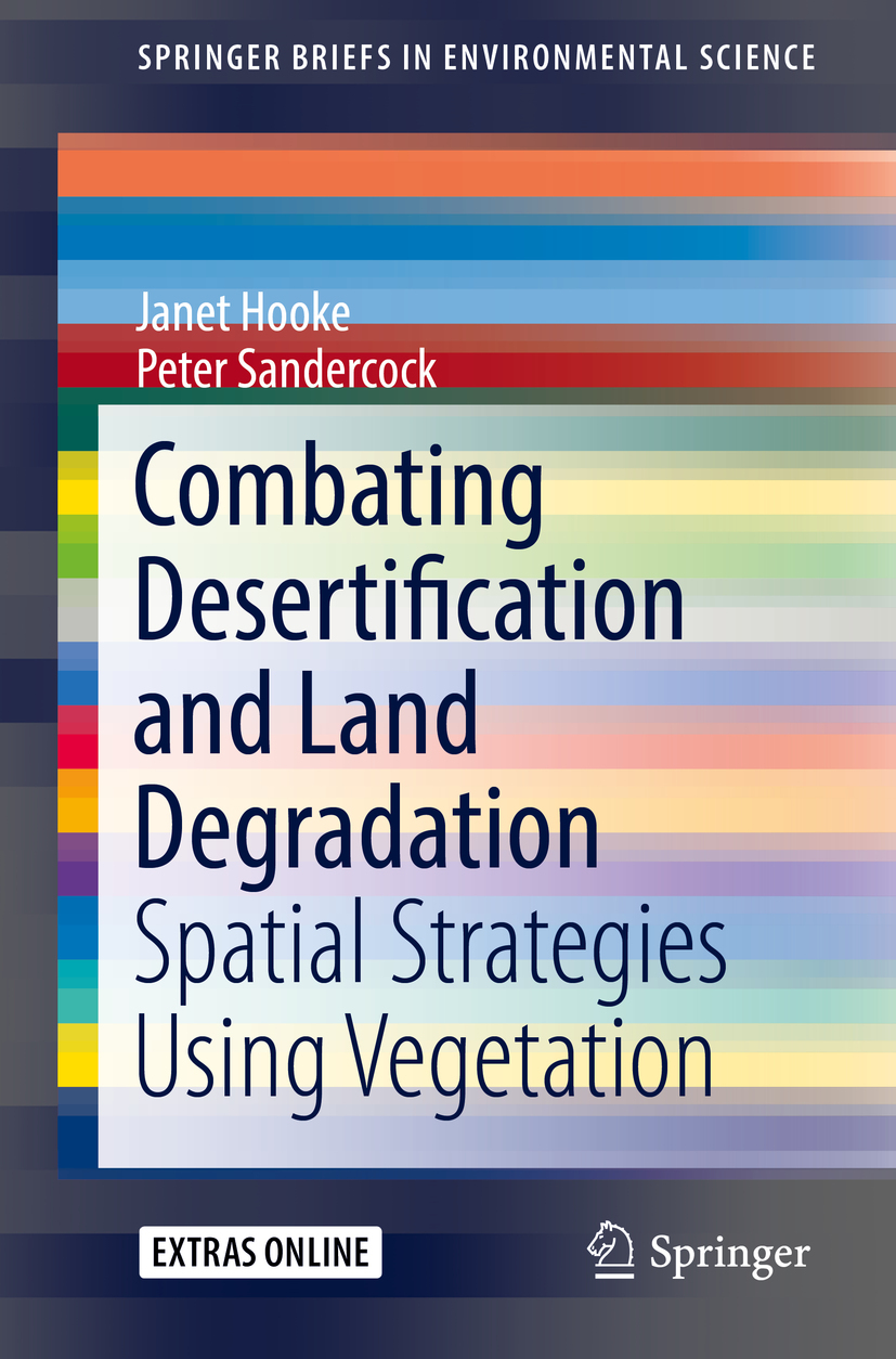 Hooke, Janet - Combating Desertification and Land Degradation, ebook