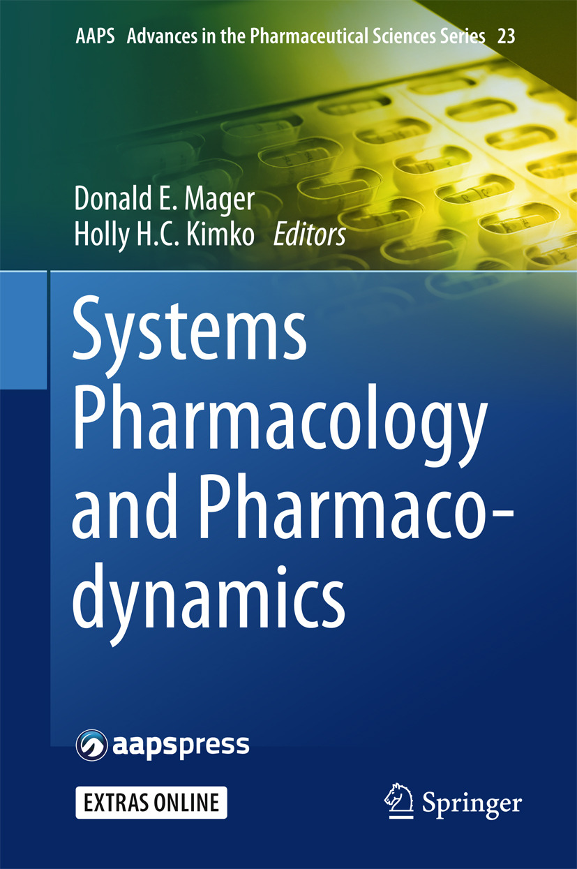 Kimko, Holly H.C. - Systems Pharmacology and Pharmacodynamics, ebook