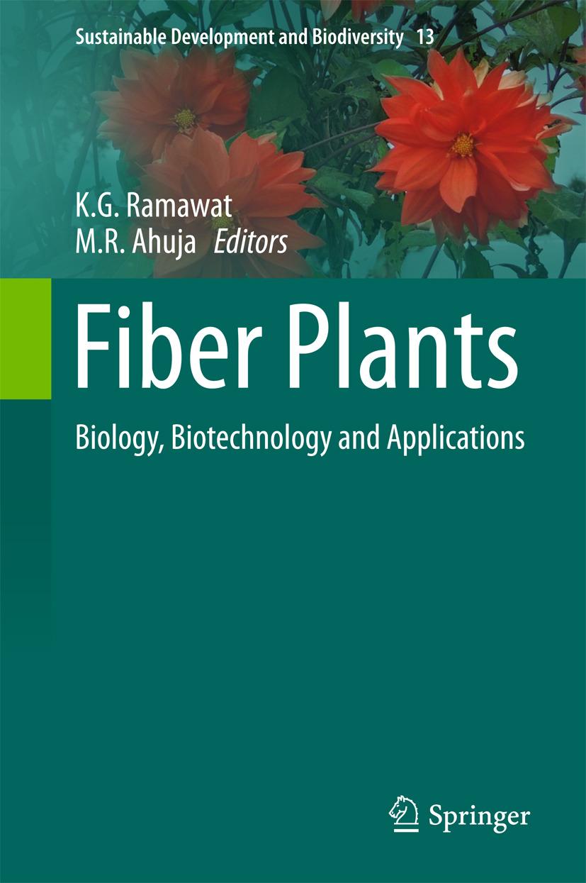 Ahuja, M. R. - Fiber Plants, ebook