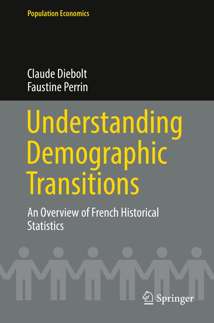 Diebolt, Claude - Understanding Demographic Transitions, ebook