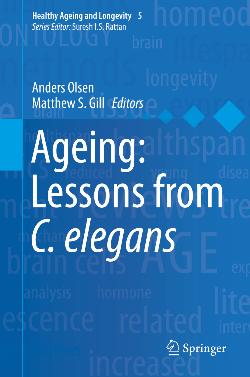 Gill, Matthew S. - Ageing: Lessons from C. elegans, ebook