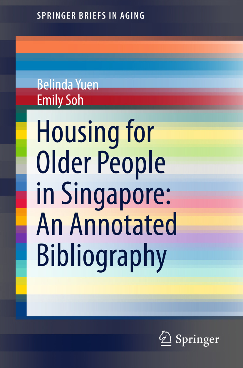 Soh, Emily - Housing for Older People in Singapore: An Annotated Bibliography, ebook