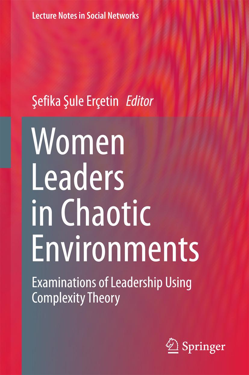 Erçetin, Şefika Şule - Women Leaders in Chaotic Environments, ebook