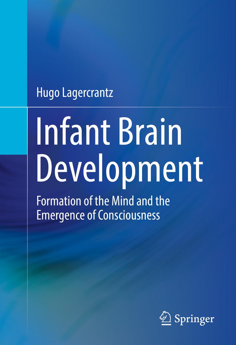 Lagercrantz, Hugo - Infant Brain Development, ebook