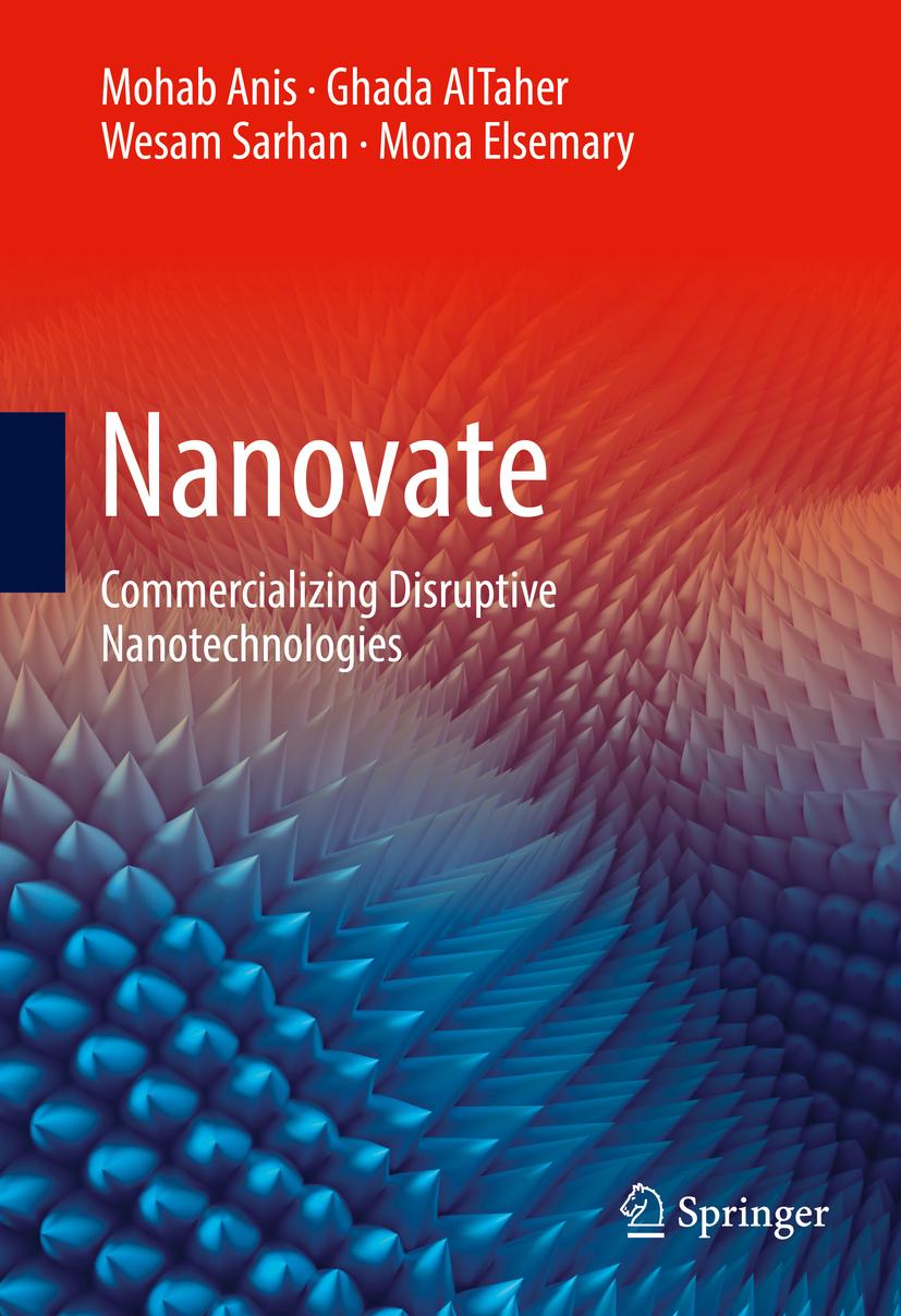 AlTaher, Ghada - Nanovate, ebook