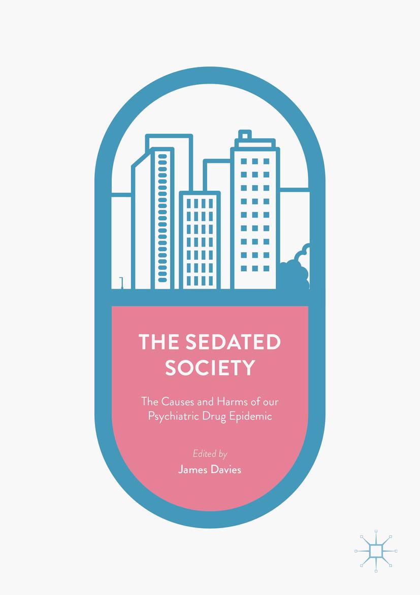 Davies, James - The Sedated Society, ebook