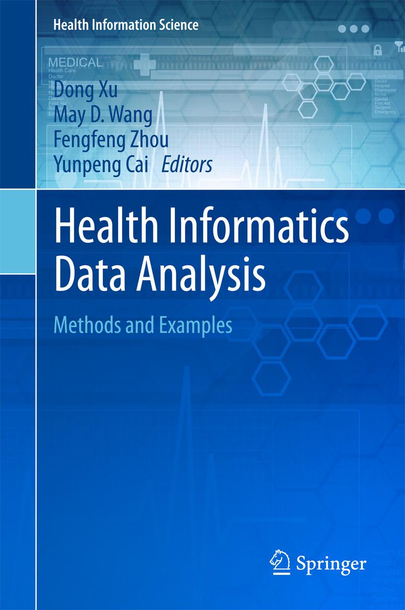 Cai, Yunpeng - Health Informatics Data Analysis, ebook
