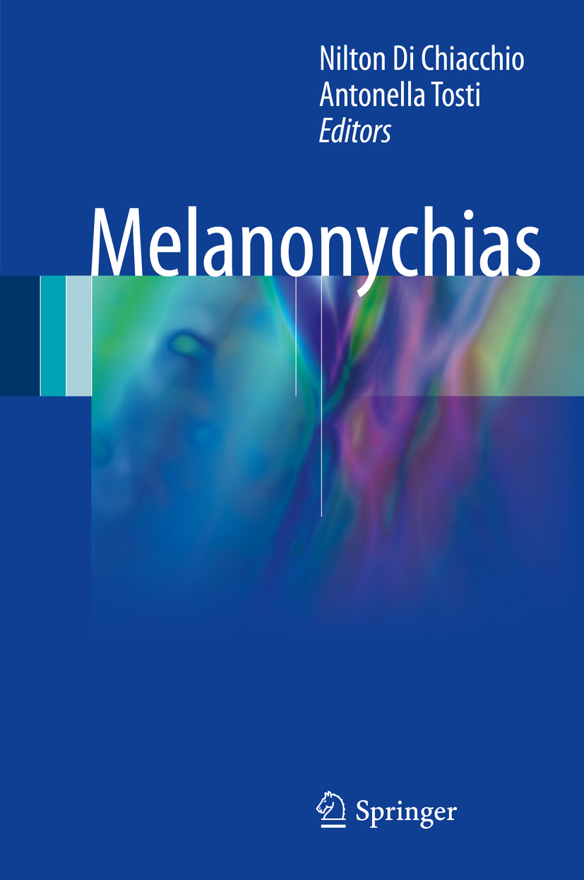 Chiacchio, Nilton Di - Melanonychias, ebook