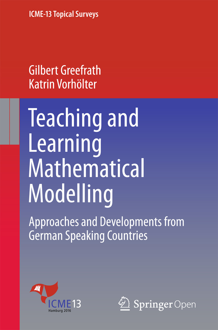 Greefrath, Gilbert - Teaching and Learning Mathematical Modelling, ebook