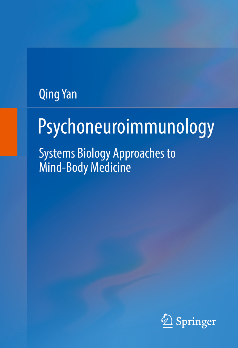 Yan, Qing - Psychoneuroimmunology, ebook