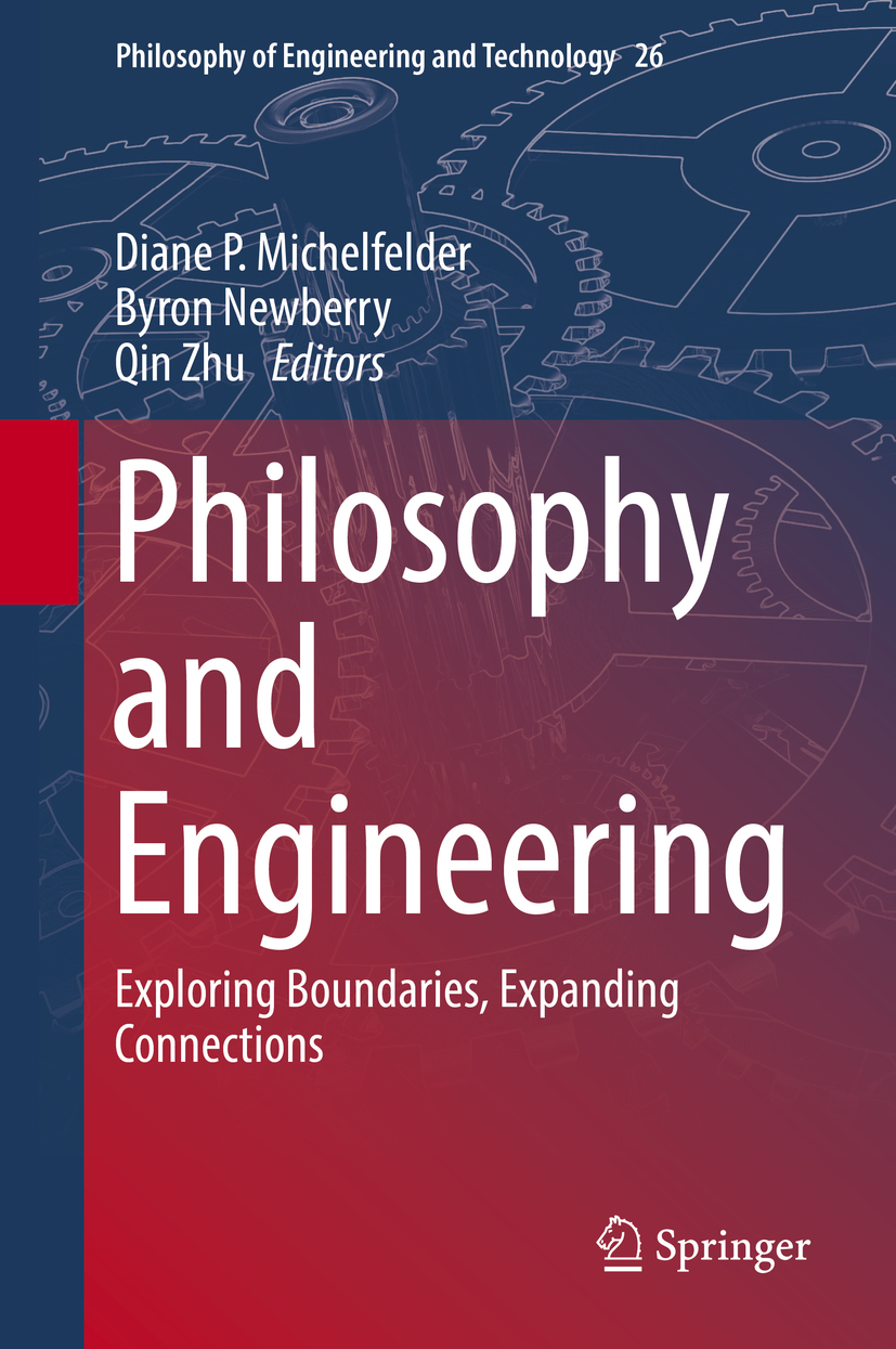 Michelfelder, Diane P. - Philosophy and Engineering, e-bok