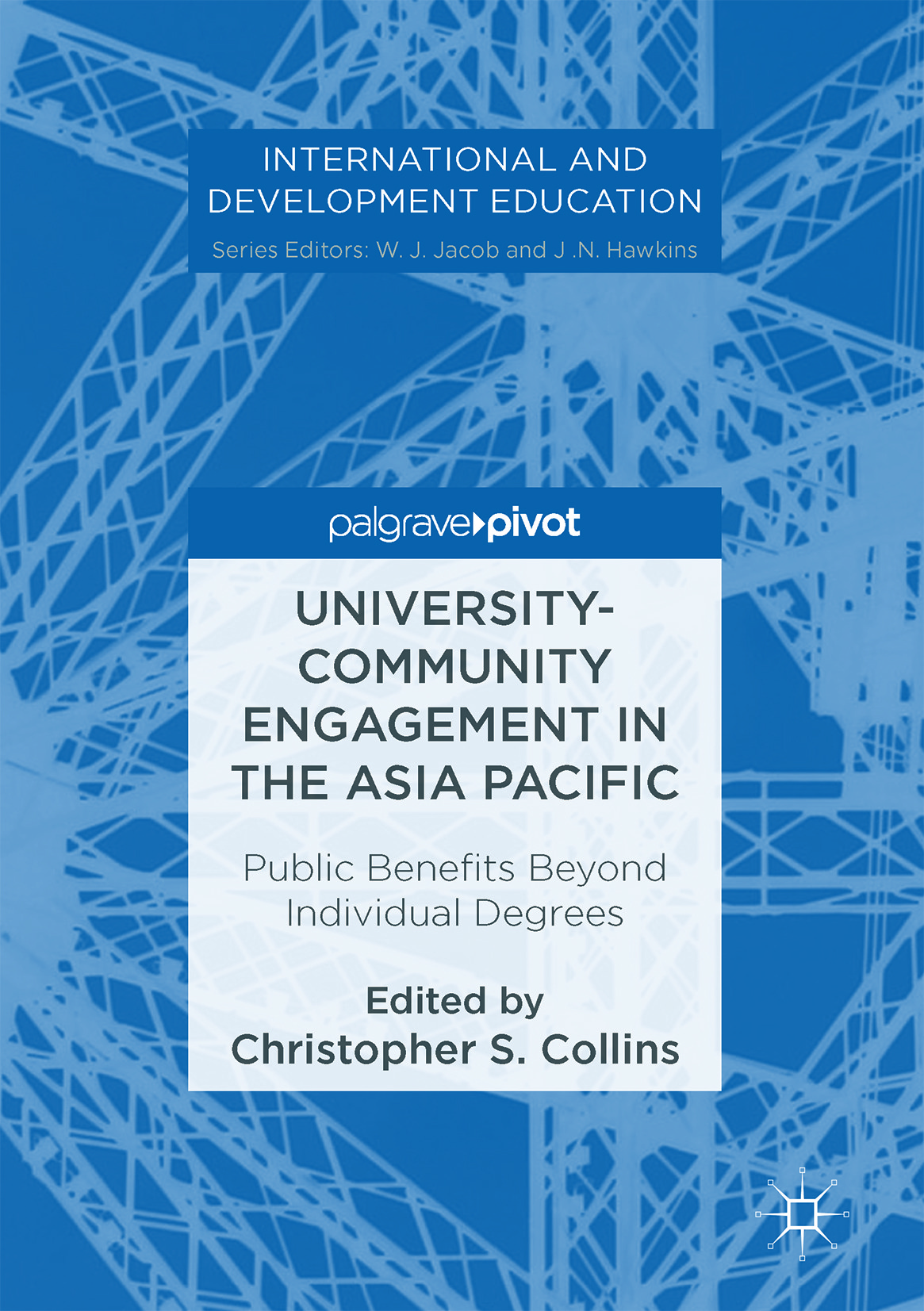 Collins, Christopher S. - University-Community Engagement in the Asia Pacific, ebook