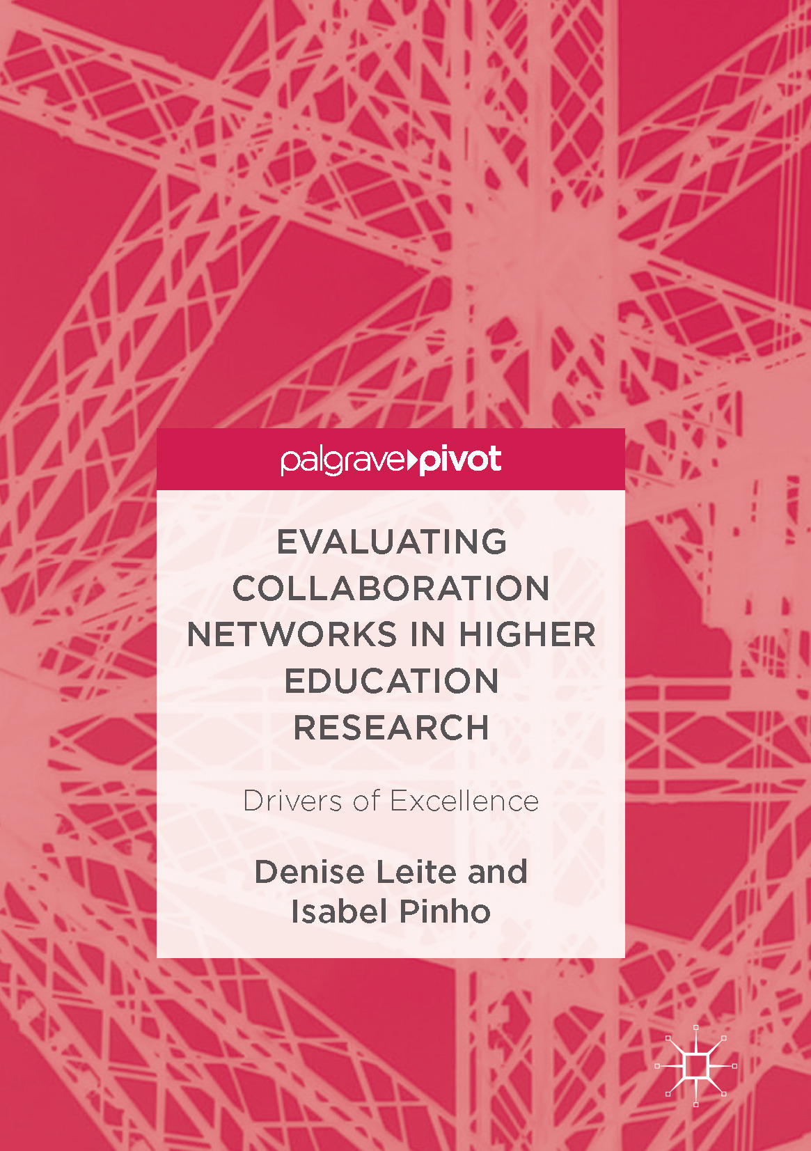 Leite, Denise - Evaluating Collaboration Networks in Higher Education Research, ebook