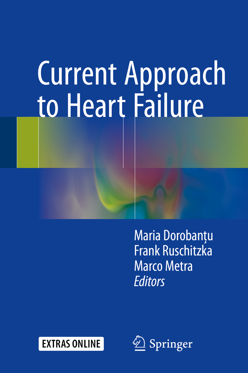 Dorobanţu, Maria - Current Approach to Heart Failure, e-kirja
