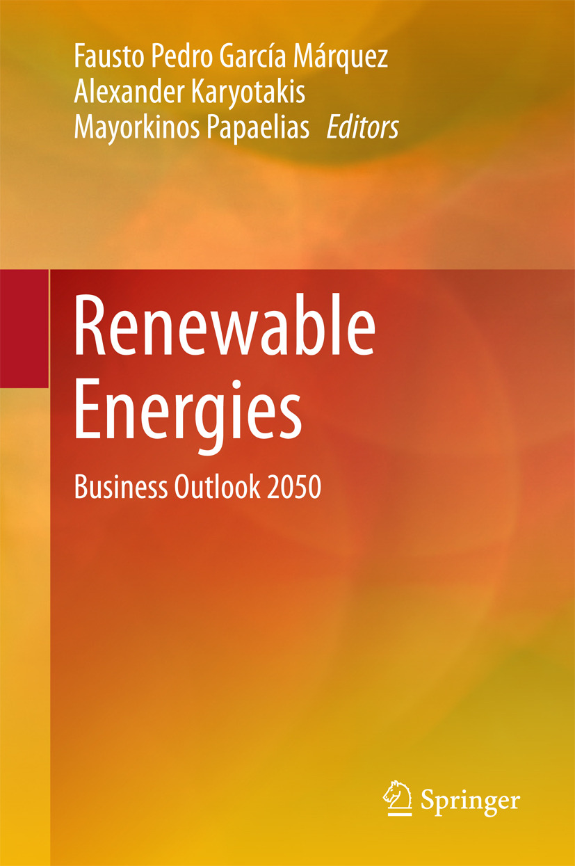 Karyotakis, Alexander - Renewable Energies, ebook