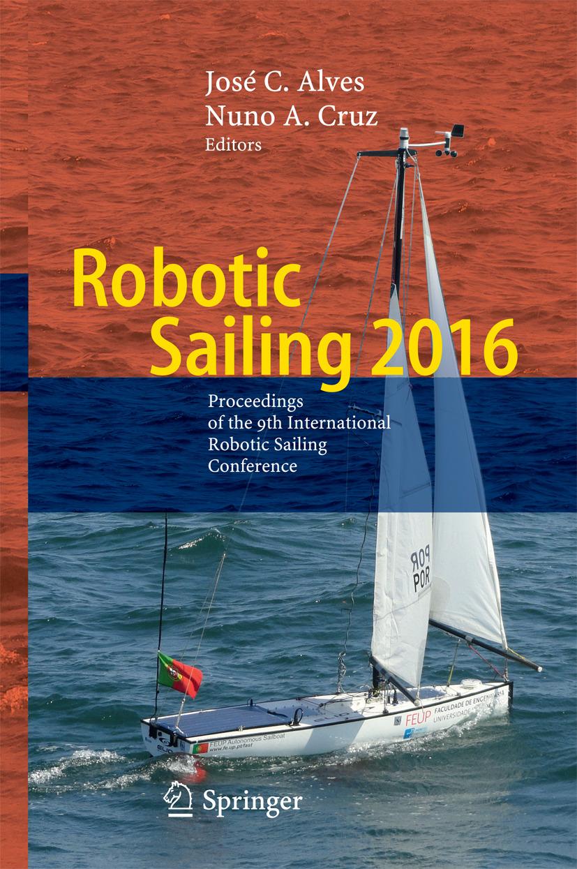 Alves, José C. - Robotic Sailing 2016, ebook