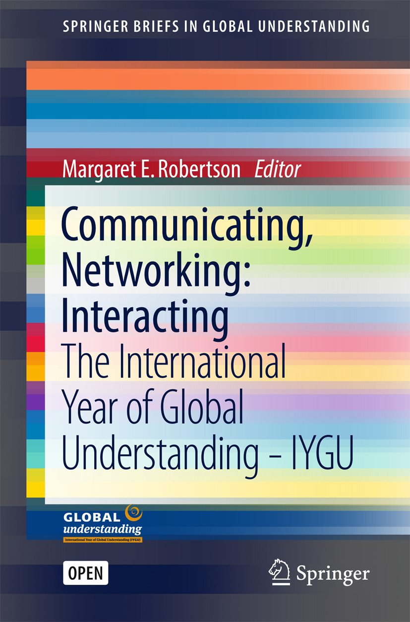Robertson, Margaret E. - Communicating, Networking: Interacting, ebook