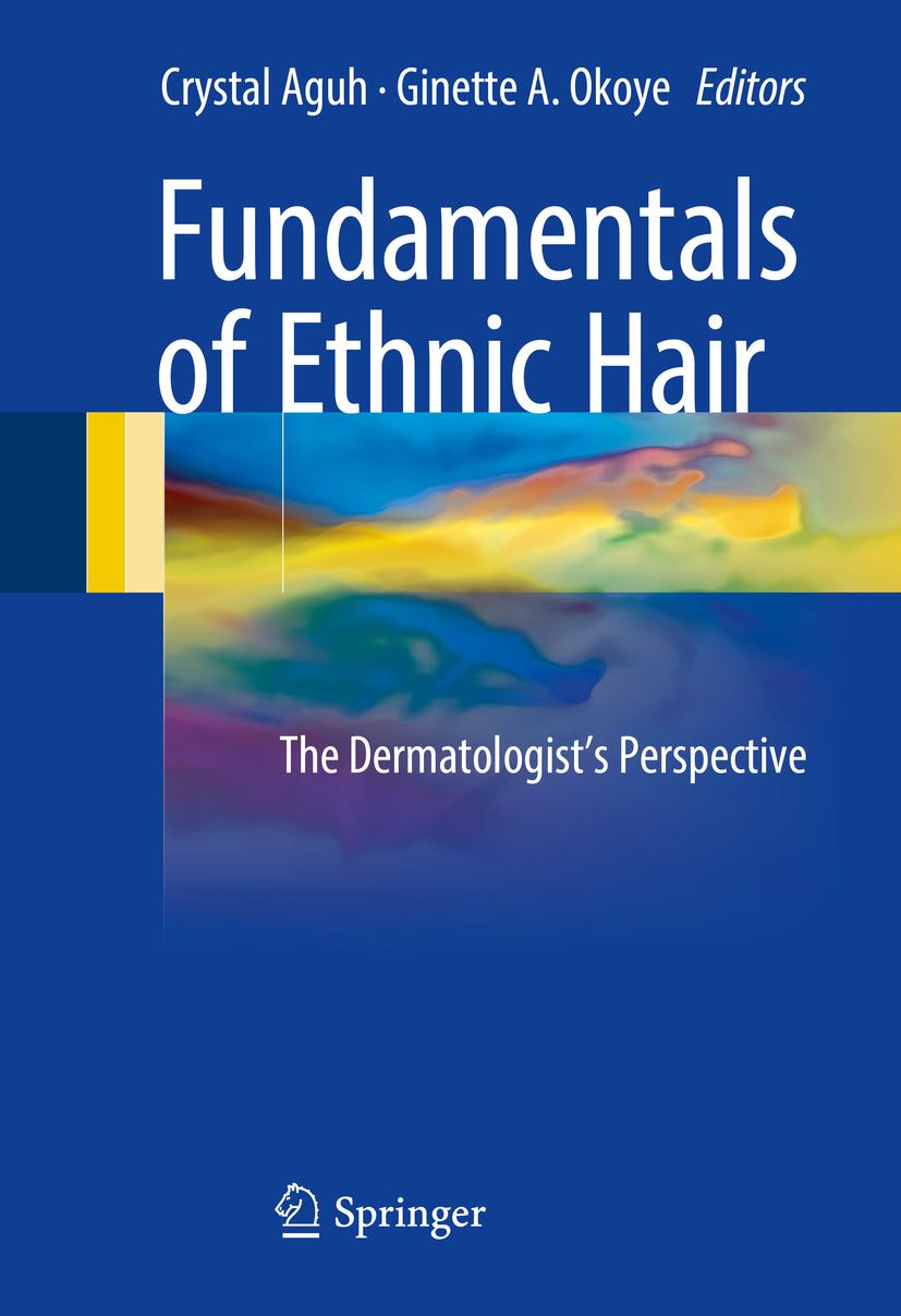 Aguh, Crystal - Fundamentals of Ethnic Hair, ebook