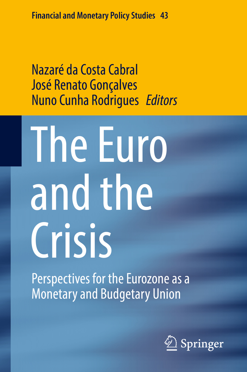 Cabral, Nazaré da Costa - The Euro and the Crisis, ebook