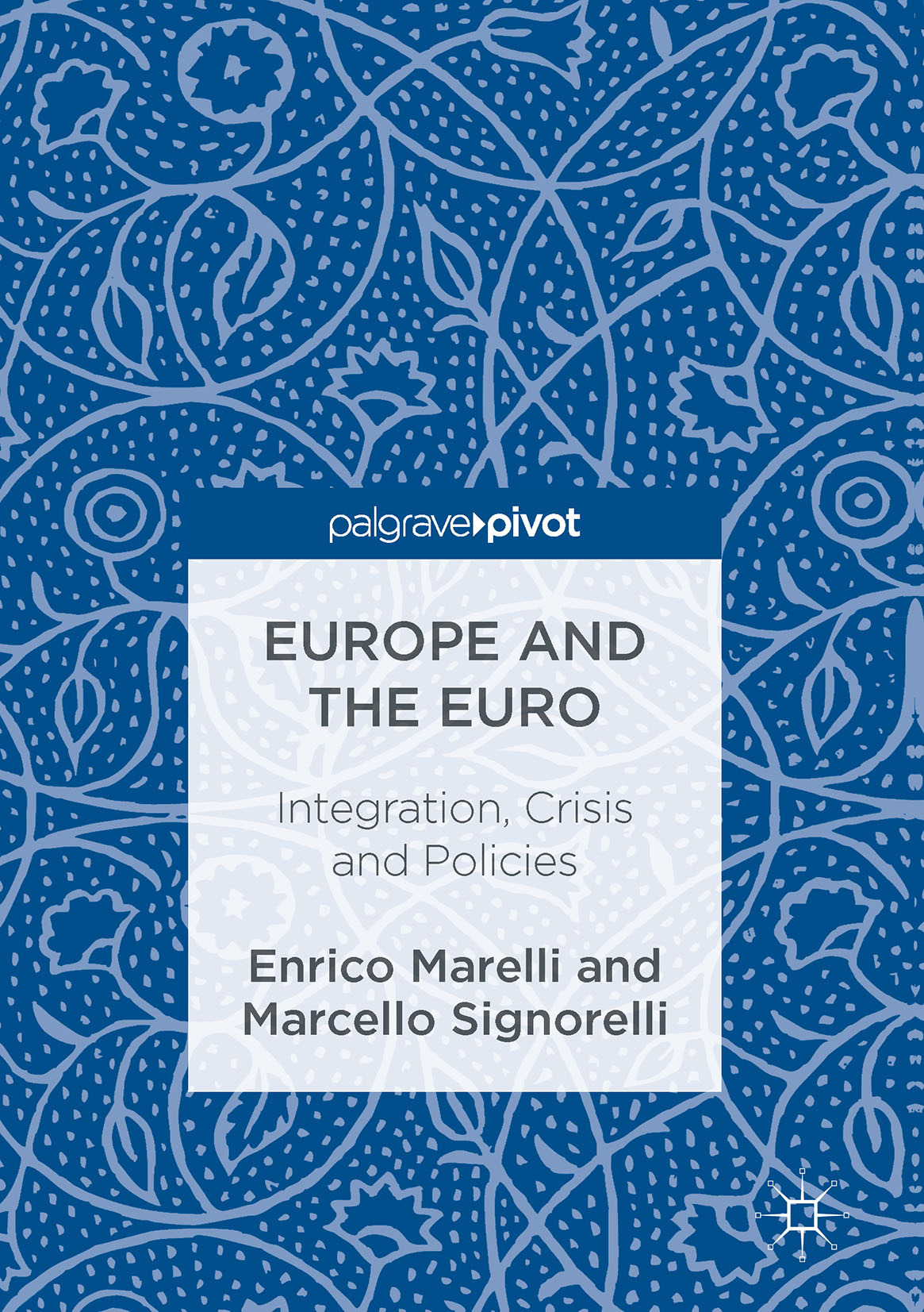 Marelli, Enrico - Europe and the Euro, ebook