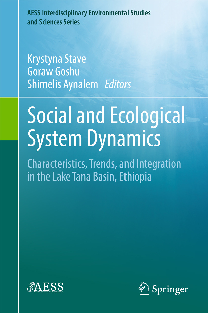 Aynalem, Shimelis - Social and Ecological System Dynamics, ebook