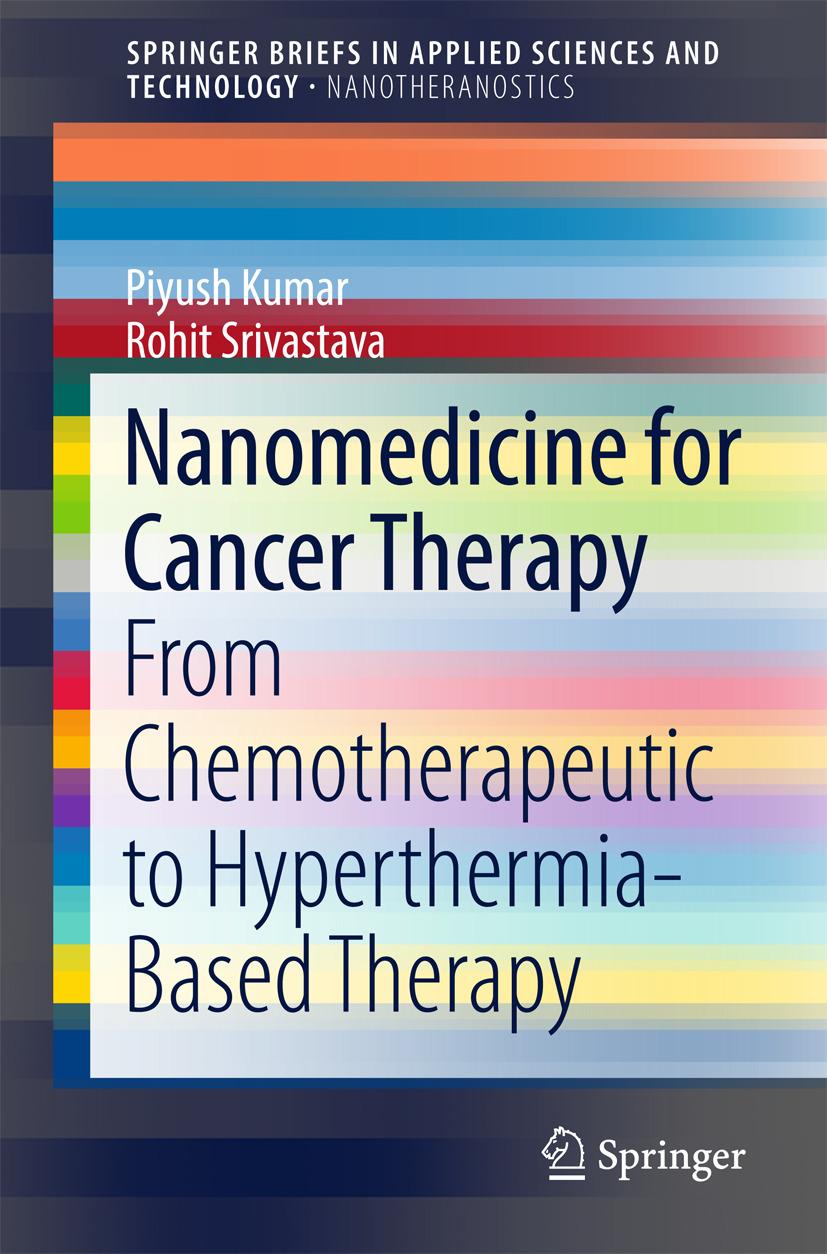 Kumar, Piyush - Nanomedicine for Cancer Therapy, ebook