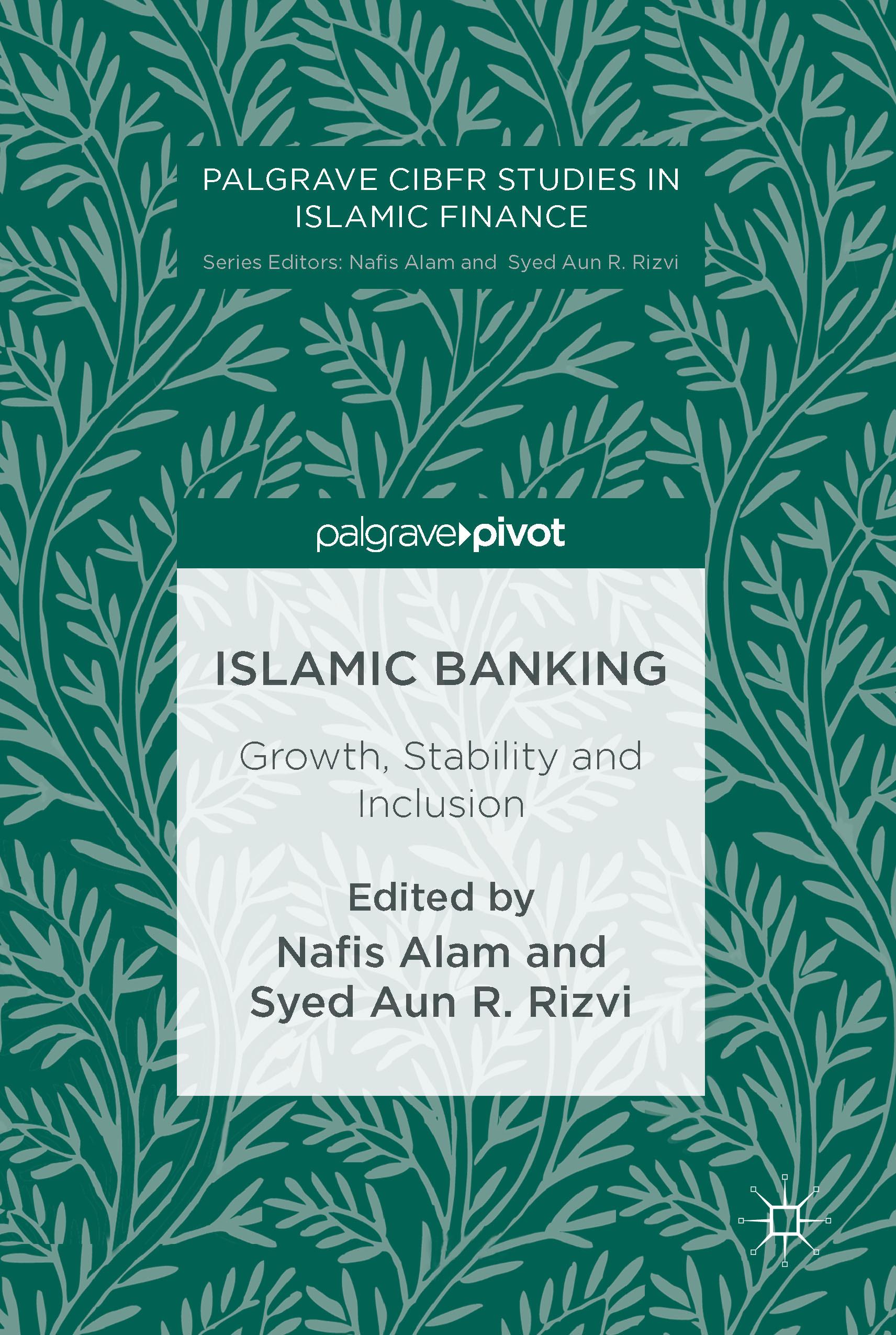 Alam, Nafis - Islamic Banking, ebook