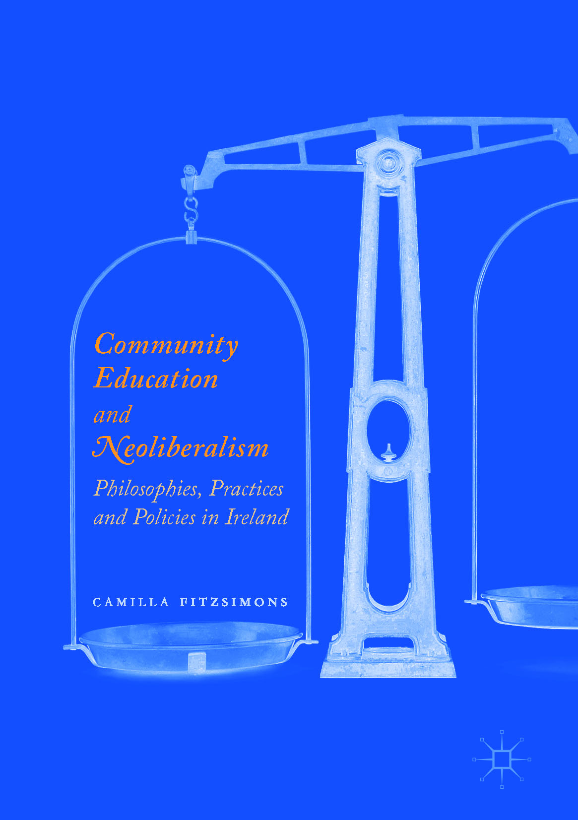 Fitzsimons, Camilla - Community Education and Neoliberalism, ebook