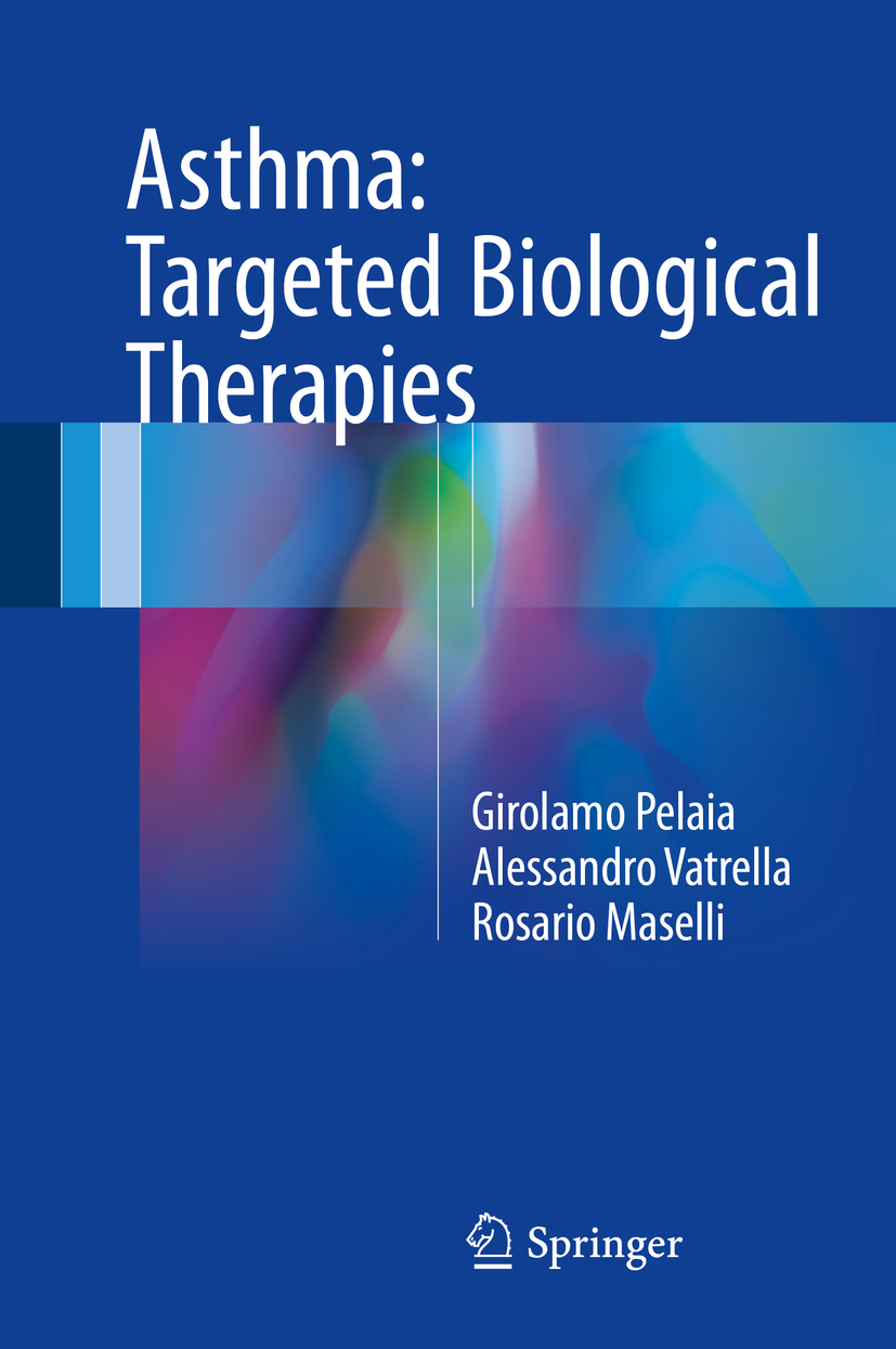 Maselli, Rosario - Asthma: Targeted Biological Therapies, ebook