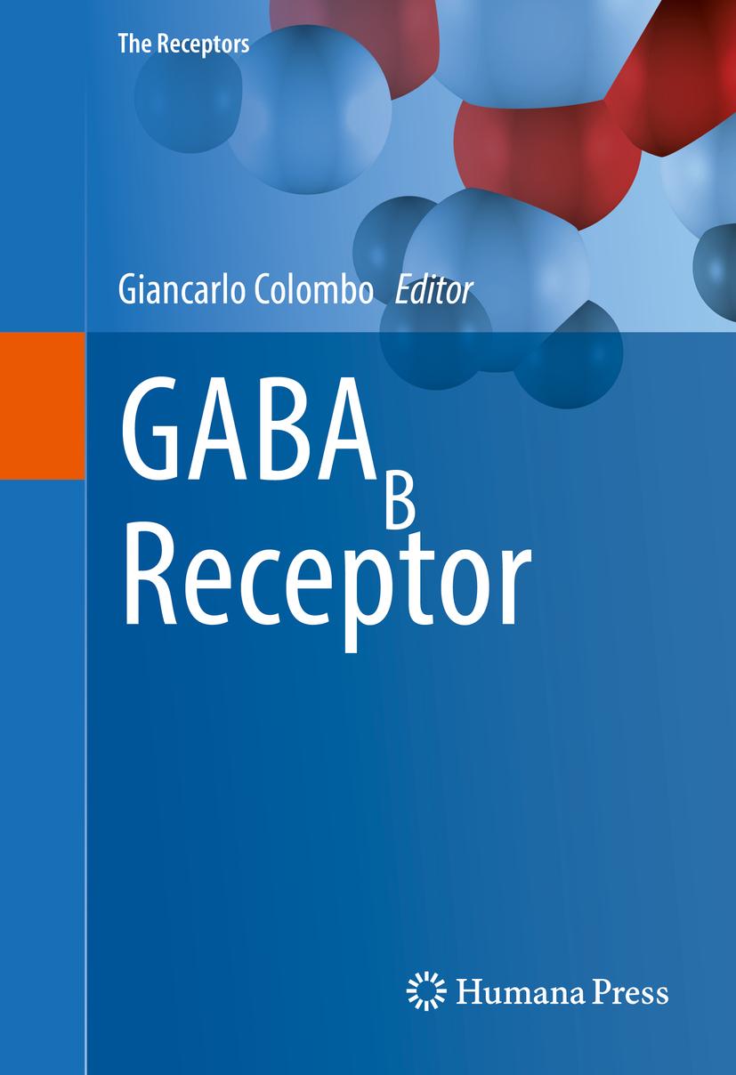 Colombo, Giancarlo - GABAB Receptor, ebook