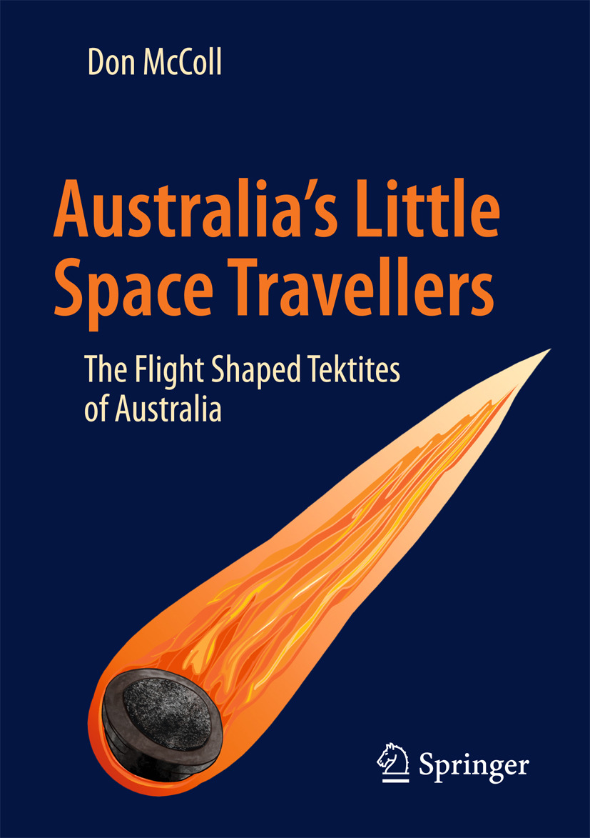 McColl, Don - Australia's Little Space Travellers, ebook