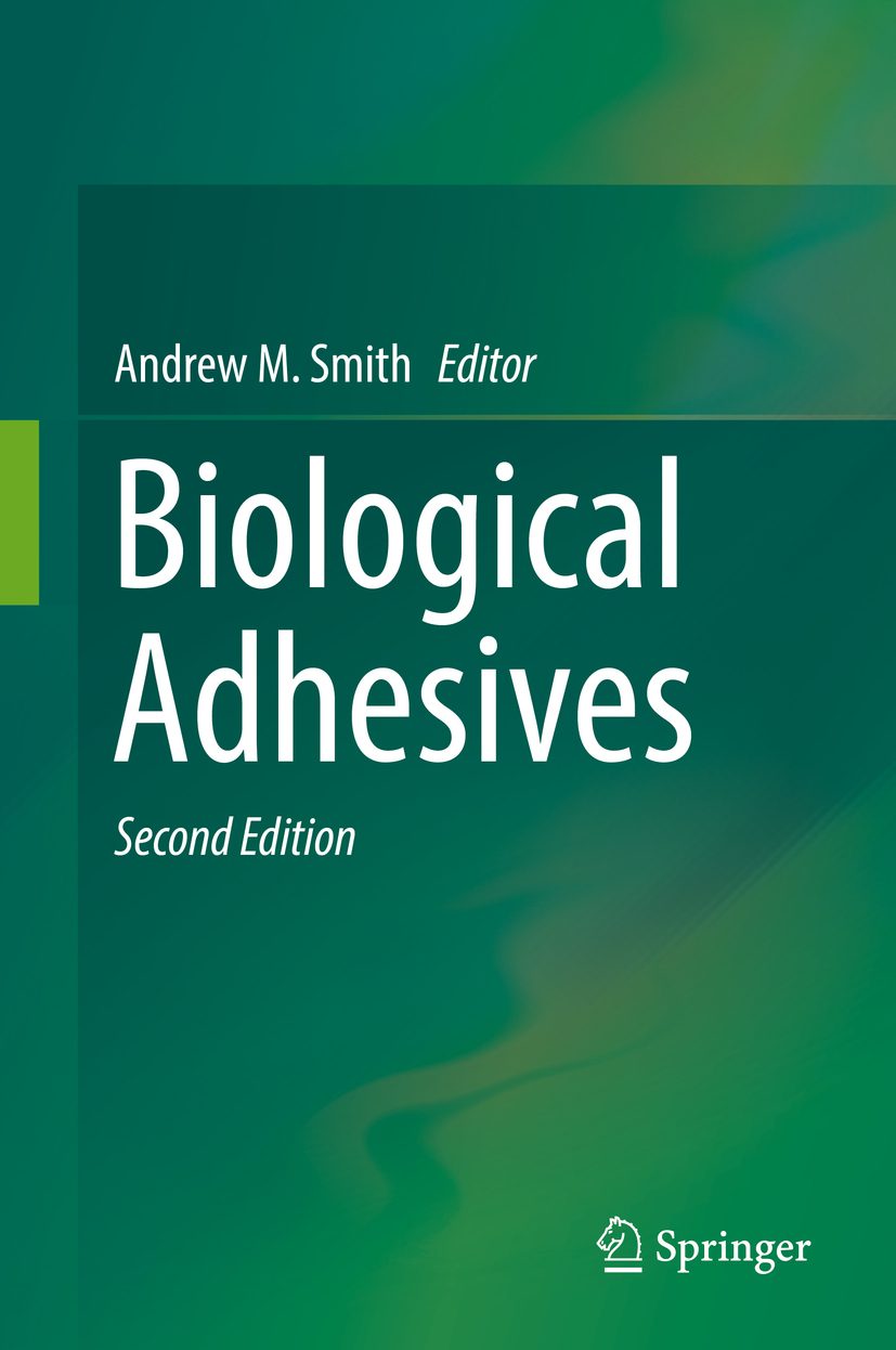 Smith, Andrew M. - Biological Adhesives, ebook