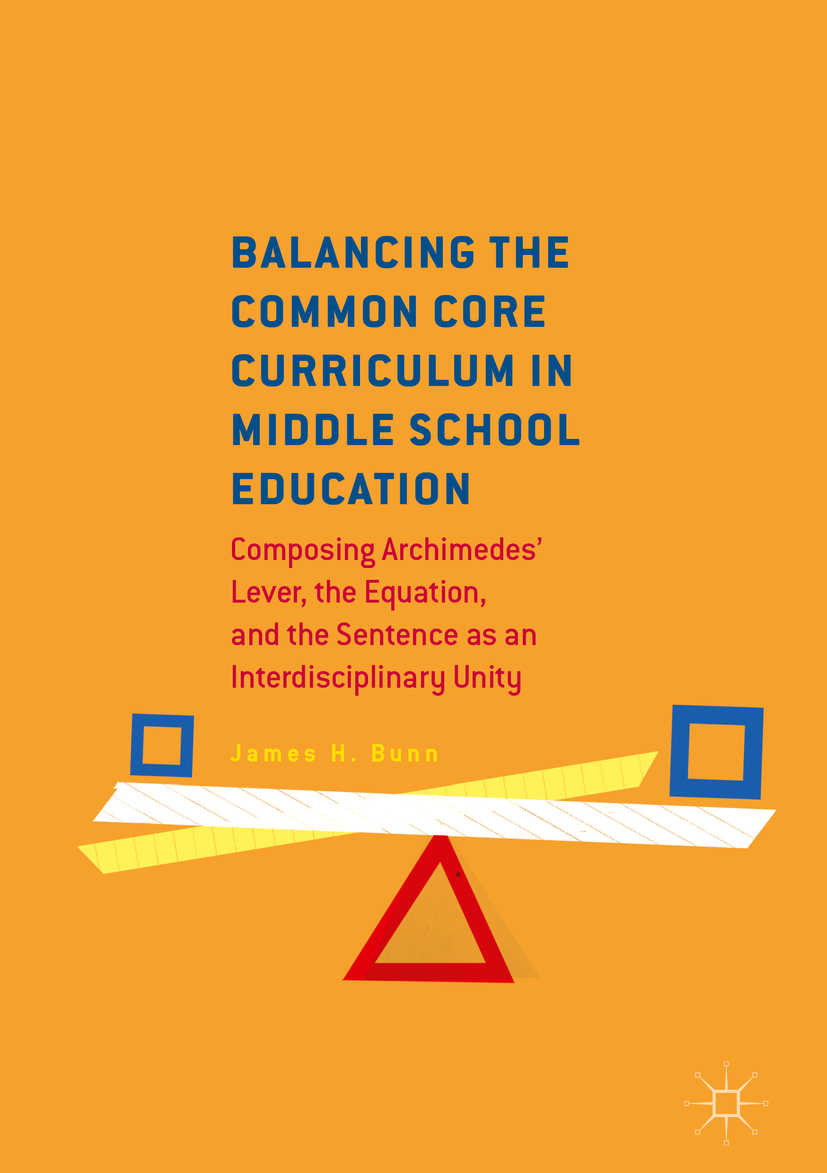 Bunn, James H. - Balancing the Common Core Curriculum in Middle School Education, ebook