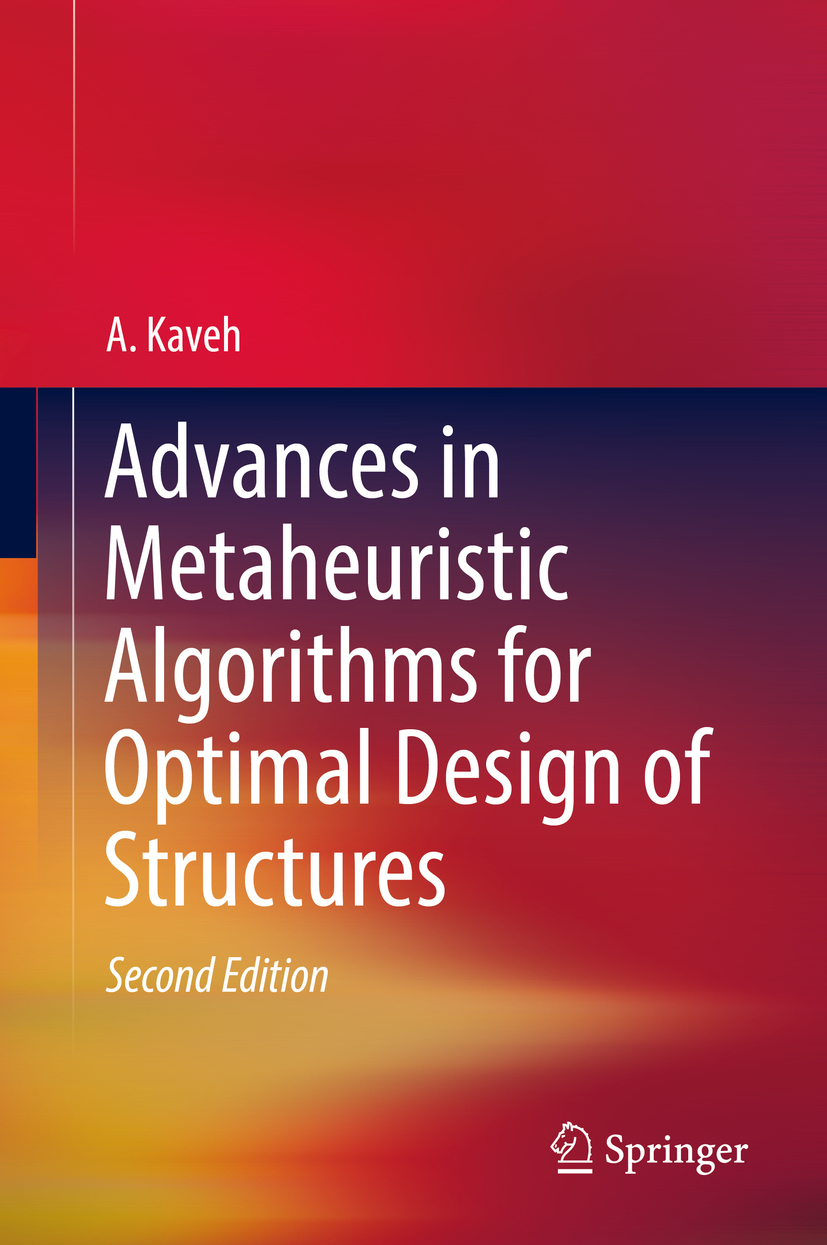 Kaveh, A. - Advances in Metaheuristic Algorithms for Optimal Design of Structures, e-kirja