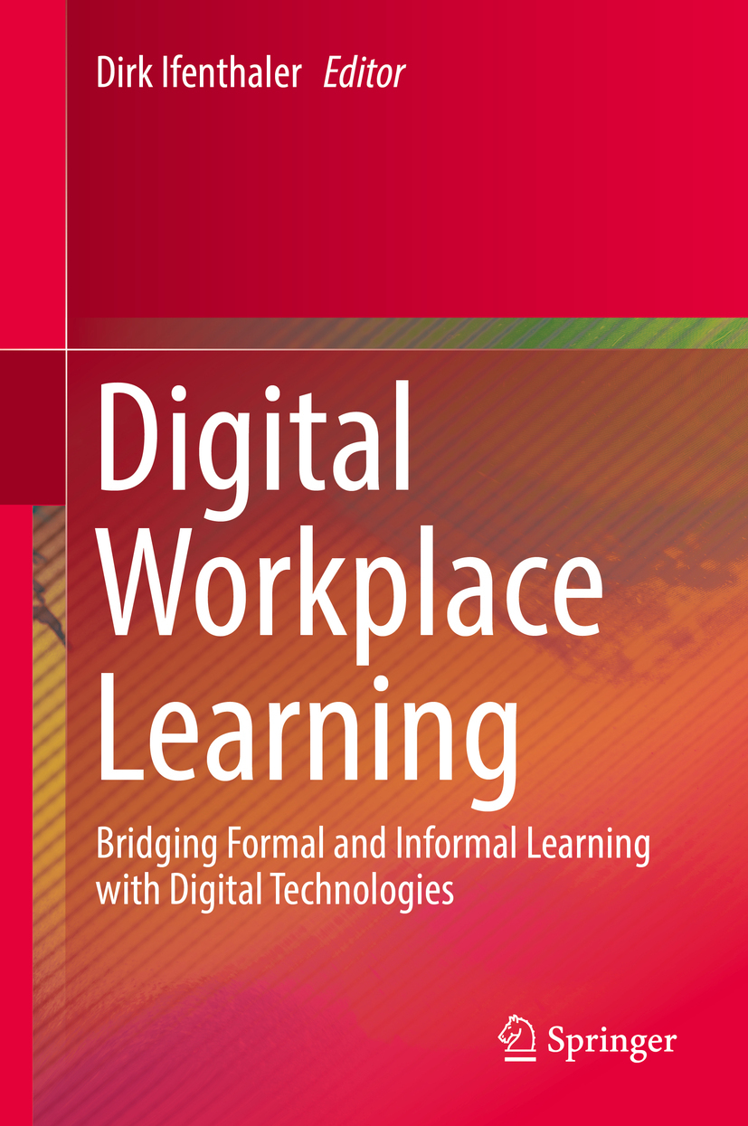 Ifenthaler, Dirk - Digital Workplace Learning, ebook