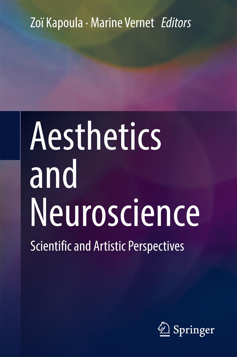 Kapoula, Zoï - Aesthetics and Neuroscience, ebook