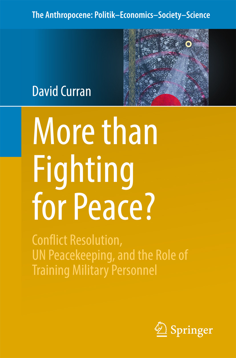 Curran, David - More than Fighting for Peace?, ebook