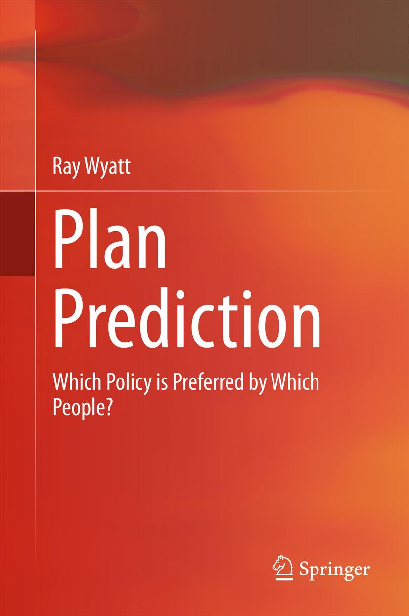 Wyatt, Ray - Plan Prediction, ebook