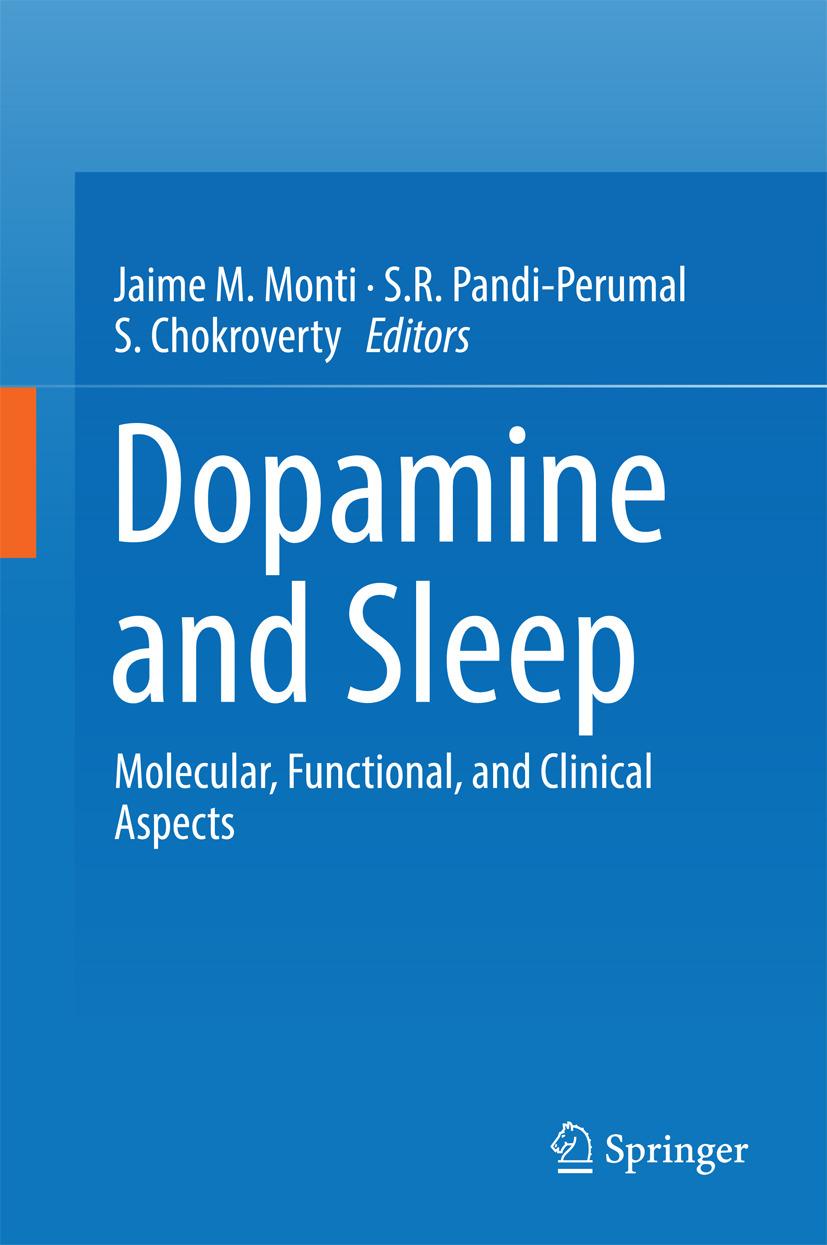 Chokroverty, S. - Dopamine and Sleep, ebook
