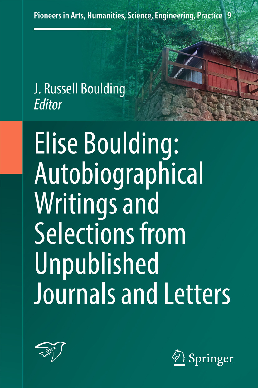 Boulding, J Russell - Elise Boulding: Autobiographical Writings and Selections from Unpublished Journals and Letters, ebook
