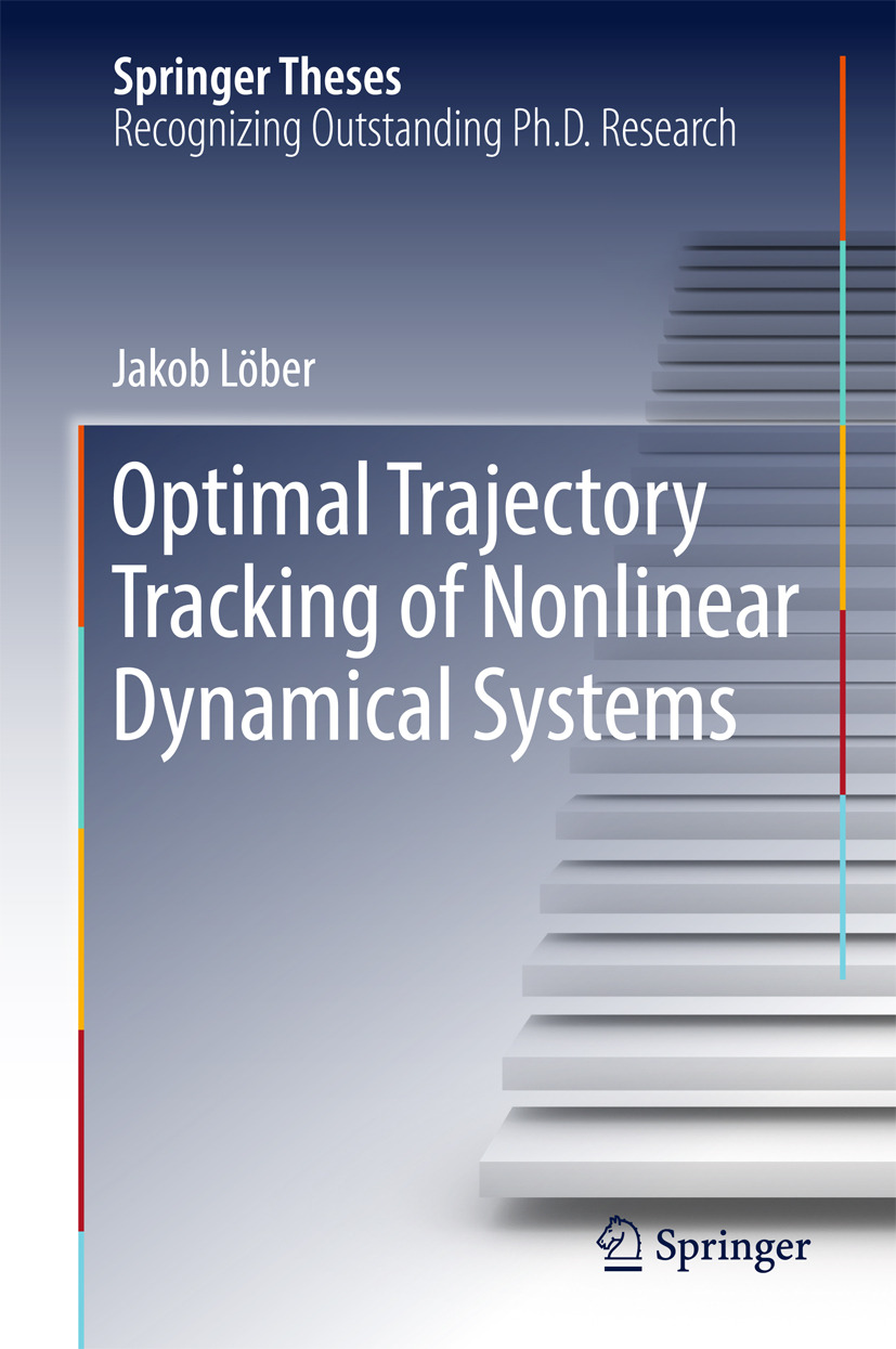 Löber, Jakob - Optimal Trajectory Tracking of Nonlinear Dynamical Systems, ebook