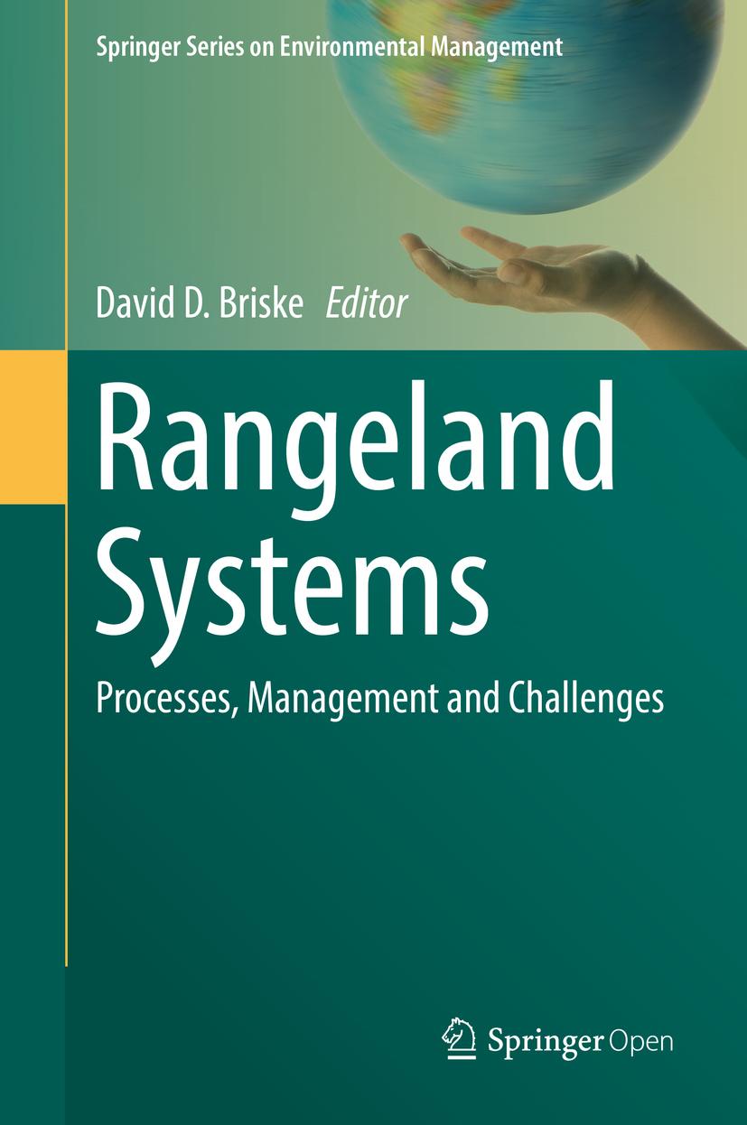 Briske, David D. - Rangeland Systems, ebook