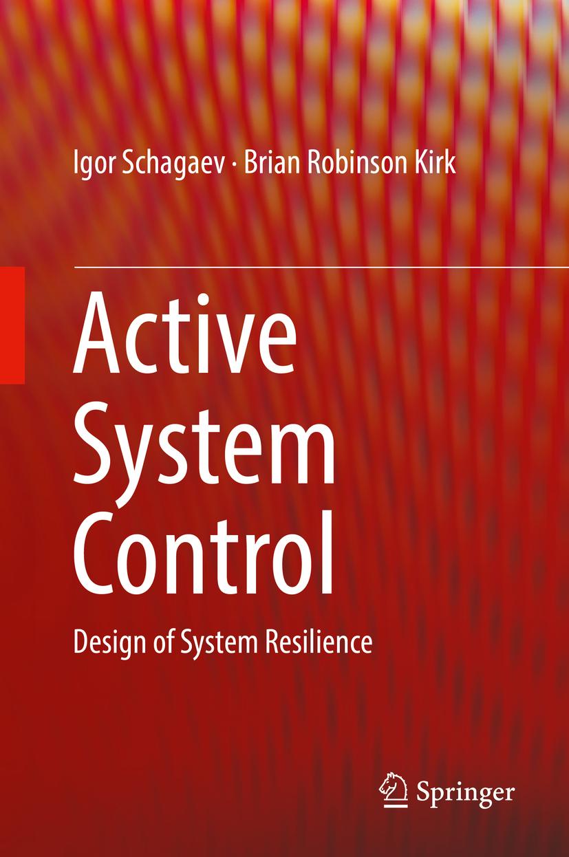 Kirk, Brian Robinson - Active System Control, ebook