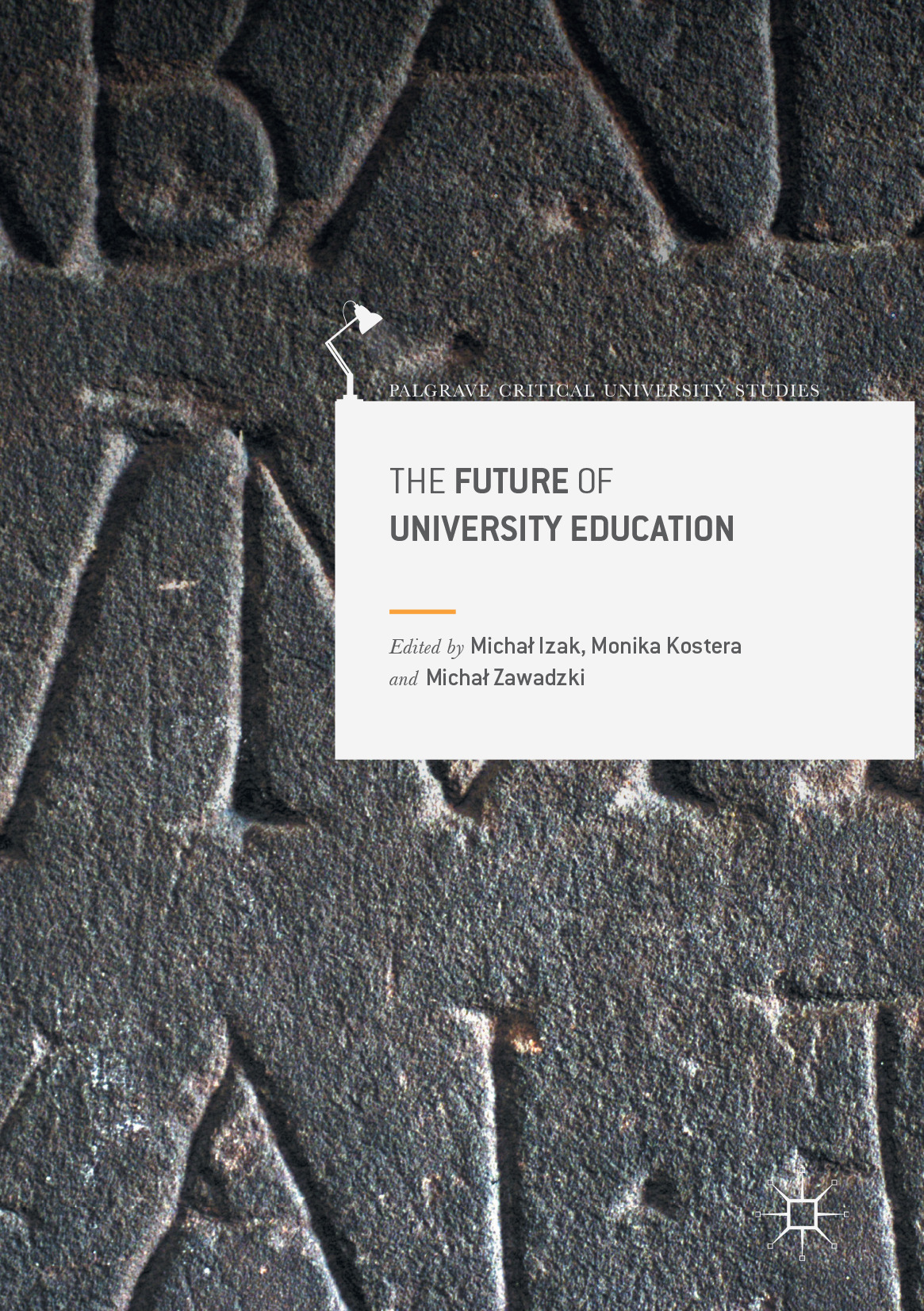 Izak, Michał - The Future of University Education, ebook
