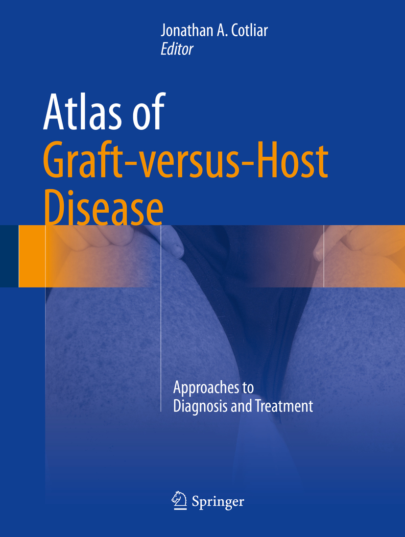 Cotliar, Jonathan A. - Atlas of Graft-versus-Host Disease, ebook
