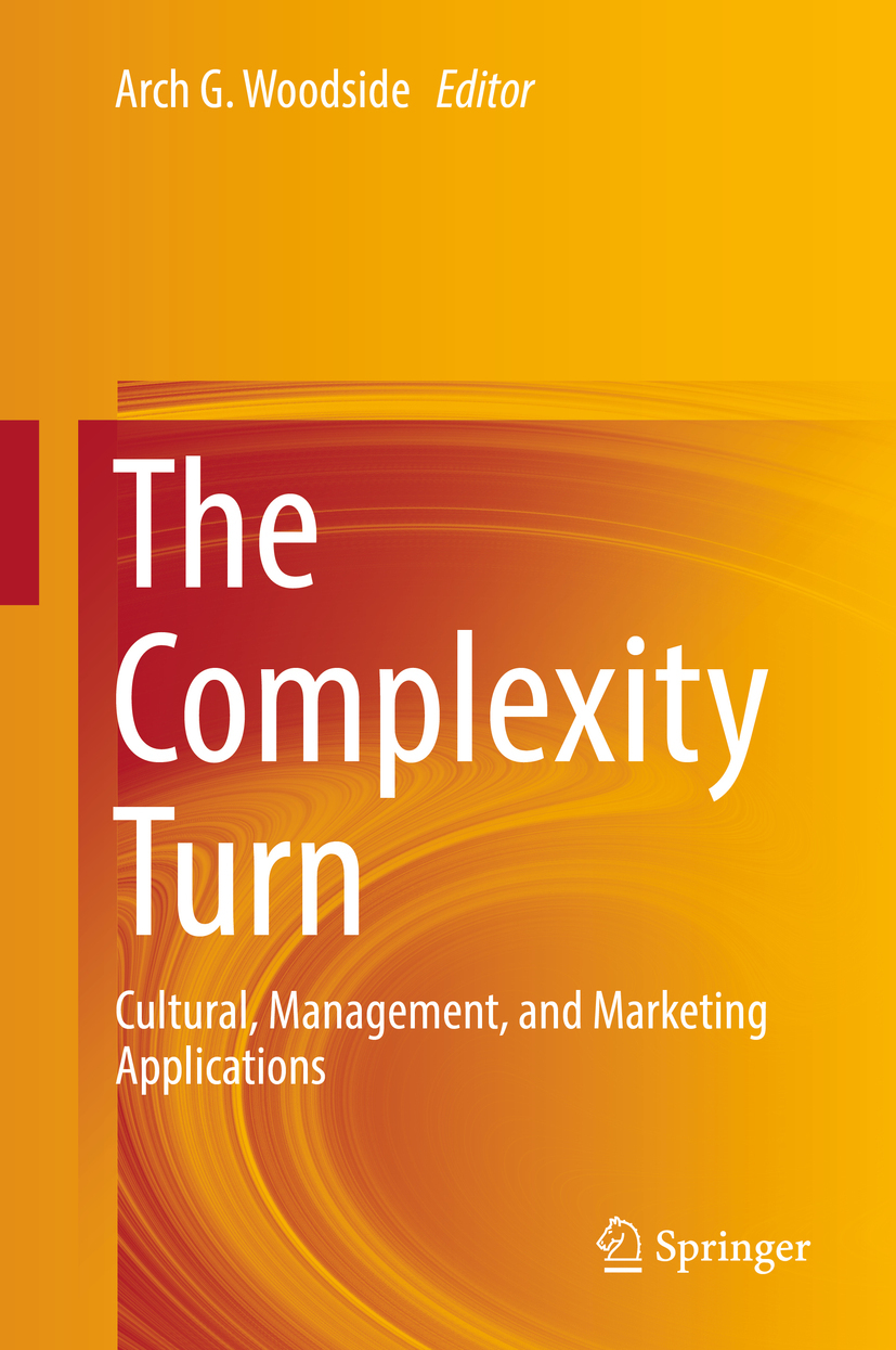 Woodside, Arch G. - The Complexity Turn, ebook
