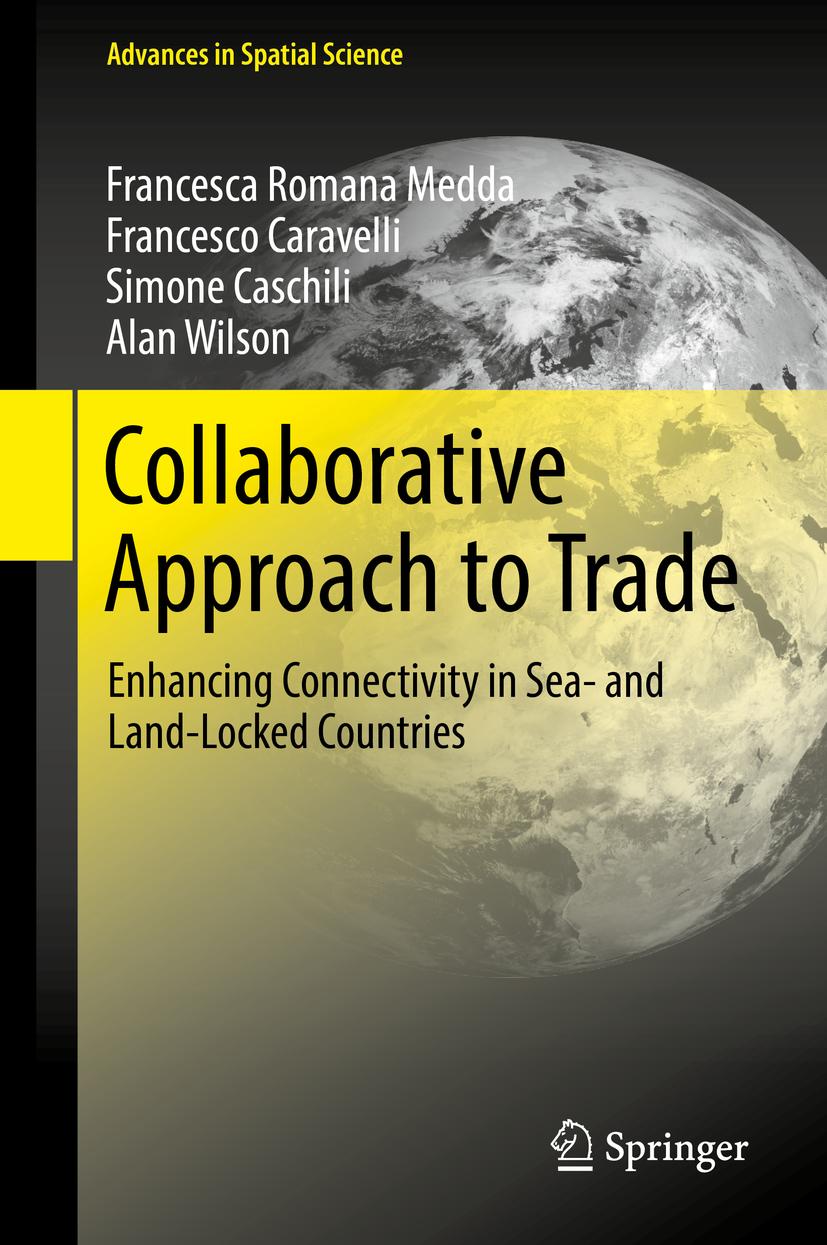 Caravelli, Francesco - Collaborative Approach to Trade, e-bok
