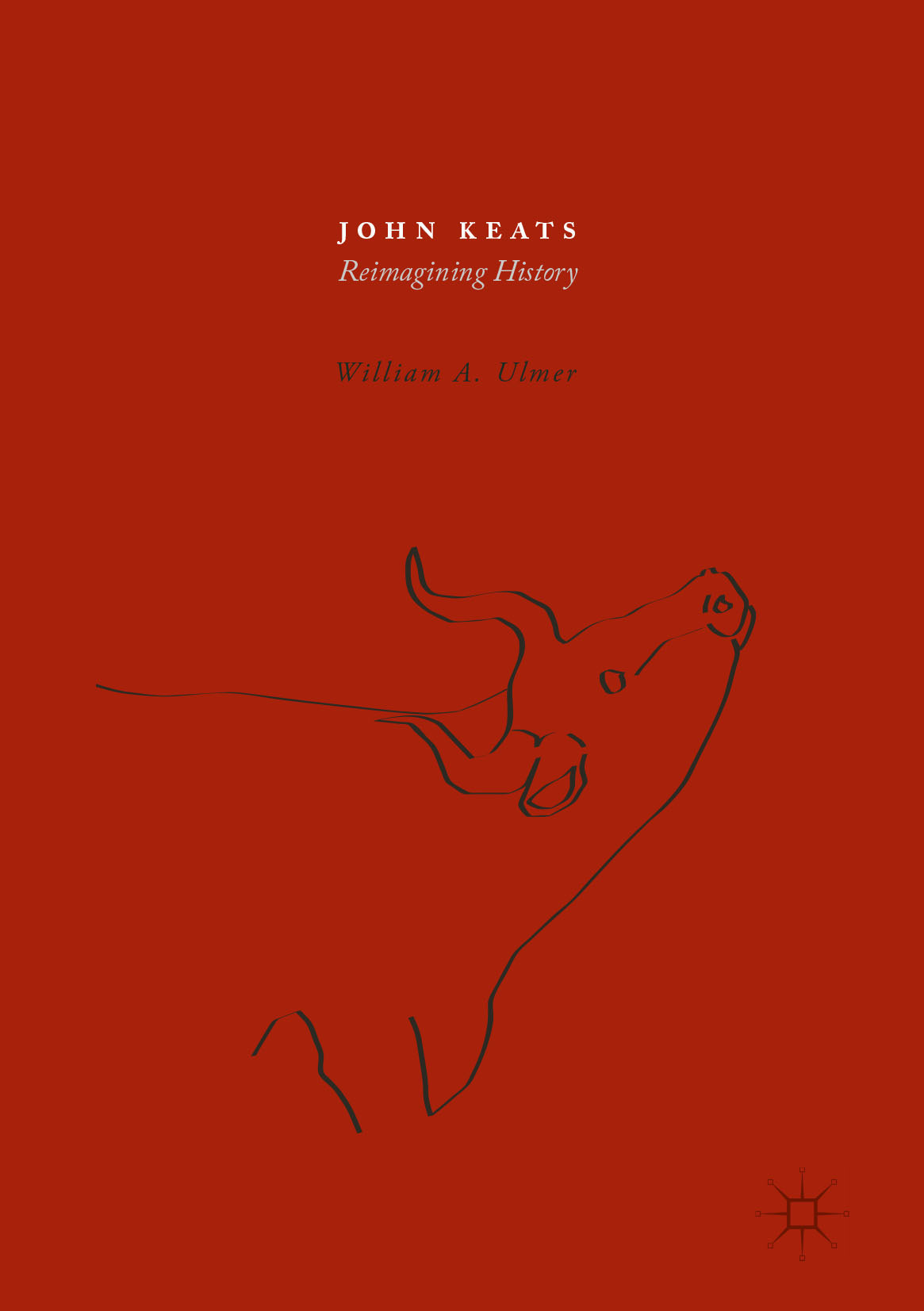 Ulmer, William A. - John Keats, ebook